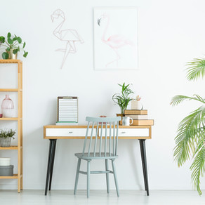 I Worked from Home for an Entire Year