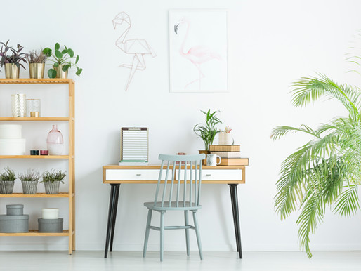 💙Home Office – jak na to