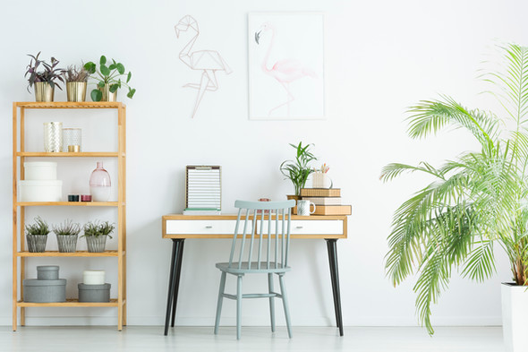 5 Ways to Celebrate Organize Your Home Office Day