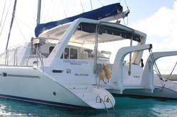 Charter / rent Catamaran - Caribbean