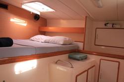 Cabin Catamaran Charter St Maarten
