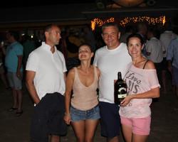 Full Moon Party BVI catcharter.net