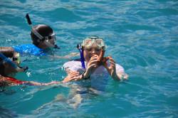 St Maarten St Martin Snorkeling Trip