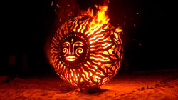 Full Moon Party BVI Fire Cat Charter