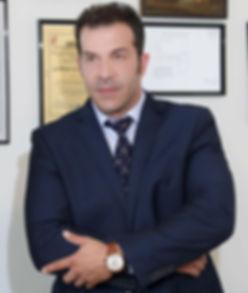 Γενικός Χειρουργός Δημήτριος Γκιουζέλης Διδάκτωρ Χειρουργικής της Ιατρικής Σχολής Πανεπιστημίου Αθηνών