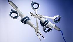 Γενικός Χειρουργός Δημήτριος Γκιουζέλης - Χειρουργική Αιμορροϊδων με Harmonic Scalpel