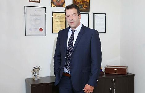 Δημήτριος Γκιουζέλης MD. PHD. Γενικός Χειρουργός - Ιατρικά Άρθρα