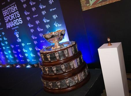 #SJA2017 – SJA British Sports Awards