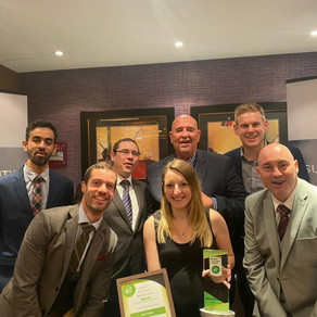 LCE wins Energy Consultancy of the Year Award 2021