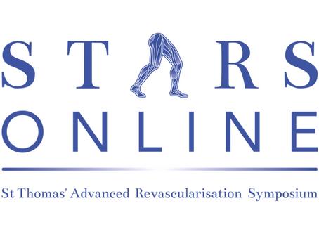 First ever STARS-Online webinar to be held in September
