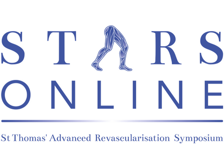 First ever STARS-Online webinar to be held in September