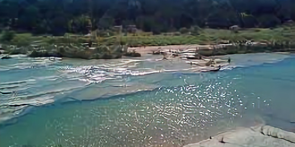 Germer Pedernales River Ranch Camp-Out