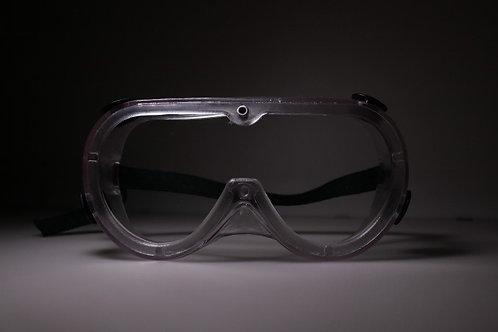 GOGGLE INDUSTRIAL / gafas protectoras/paquete de 10 piezas