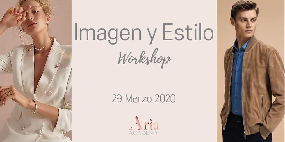 Imagen y Estilo Workshop