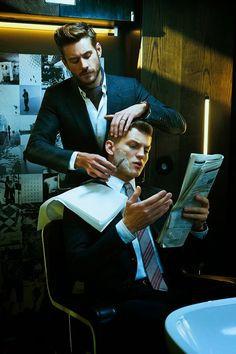 Hair Style & Barber Shopp