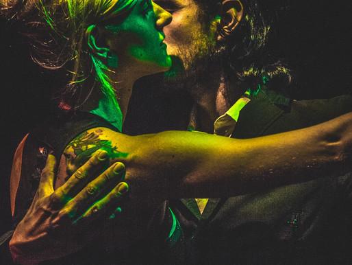 How to Practice Tango When you Vinyasa