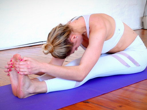 5 Yoga Pose Modifications for Tight Hamstrings