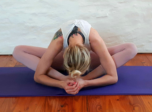 5 Yoga Poses to Ease Into Deeper Hip Openers