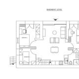 basement level