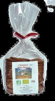 Castagnol sablé     4,20€