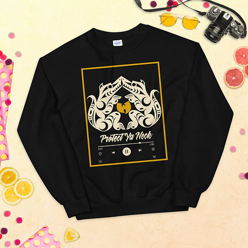 Wolf Clan (Unisex Crewneck Sweater)