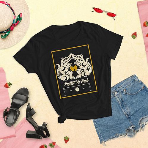 Wolf Clan (Women's Tshirt)
