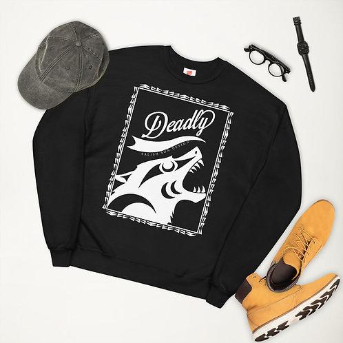 Feelin' Deadly Sweatshirt