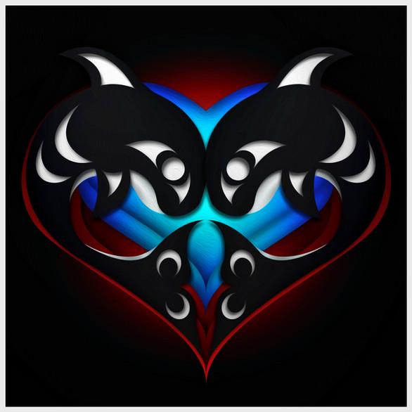 Orca Heart