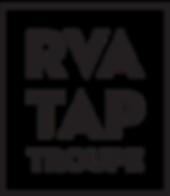 RVA Tap Troupe logo