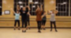 RVA Tap Troupe Open Rehearsal