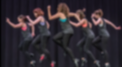 RVA Tap Troupe Arts In Motion Danc Academy Recital Performance