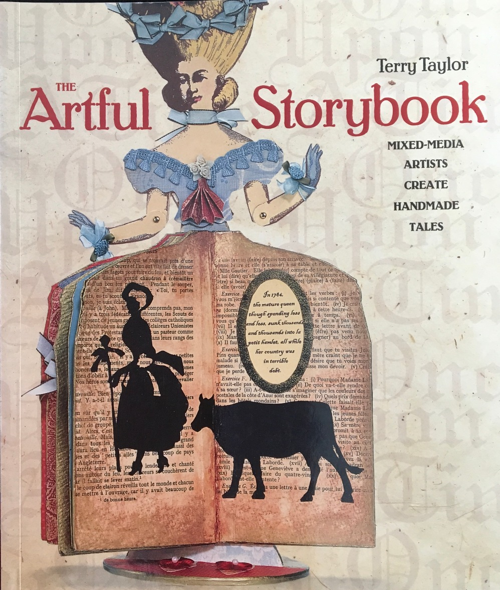 The Artful Storybook