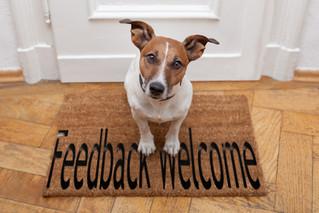 Ajude as suas pessoas a receber feedback