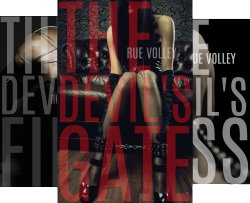 The Devil's Gate Trilogy by Rue Volley