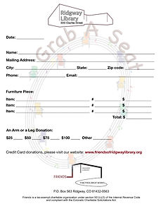 29Feb2020 Grab a Seat Donation Form Imag