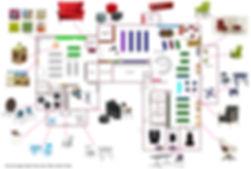 29Feb2020 Display Board Floor Plan with