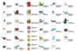 29Feb2020 Grab a Seat Item List Display