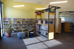 Young Adult Area