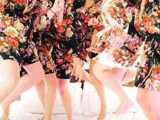 Choosing Your Bridesmaids 101