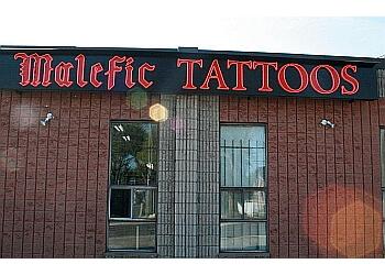 Malefic Tattoos