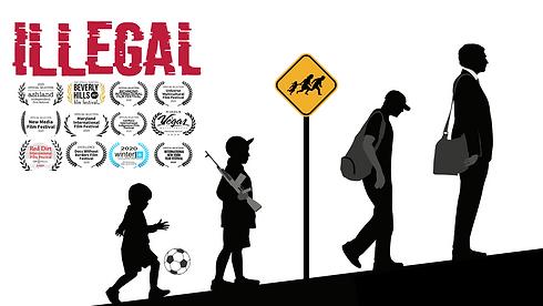 Illegal Poster (W_Laurels) - Landscape.png