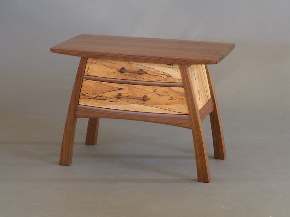 Webb Side Table