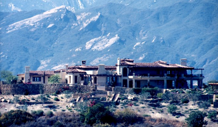 Hacienda Alegre