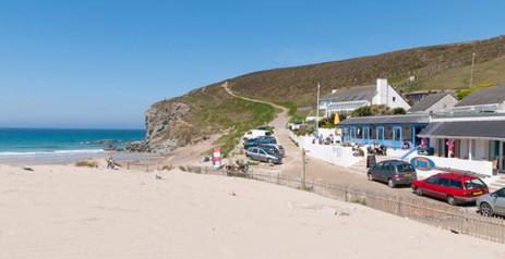 Porthtowan - yet another great Cornish surf and sand castle beach.jpg