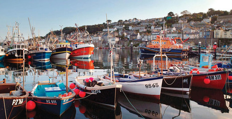 Newlyn Fishing Harbour - with a couple of great shopps to buy the latest (and freshest) catch.jpg