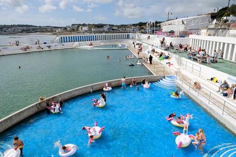 Jubilee Pool Penzance - award winning art deco open air pool recently refurbished.jpg