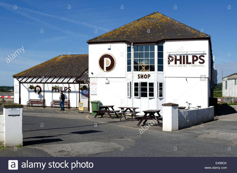 Philps Pasties Hayle - Our pasties of choice (we've tried a few!).jpg