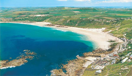 Sennen Cove - Great surfing and a great place to park and walk along the cliff-tops to Lands End.jpg
