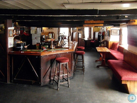 Bucket of Blood Phillack - 15 minute walk to a classic Cornish pub.jpg
