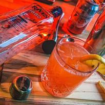 Gin Blood Orange